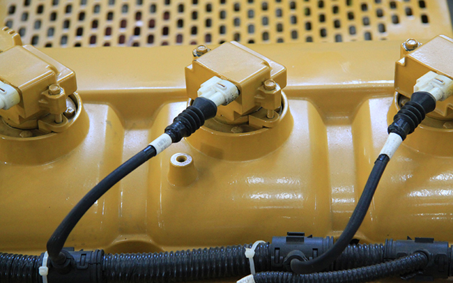 潍坊天然气发电机组 60KW天然气发电机发电机组